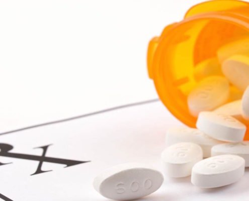 Garcinia Cambogia Interactions with SSRIS
