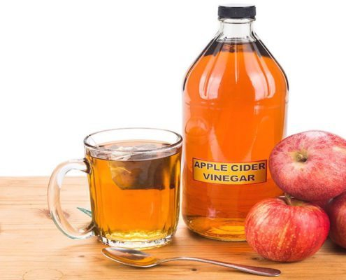 Garcinia cambogia and apple cider vinegar might just be the best duo to hit the weight loss market. Garcinia cambogia and apple cider vinegar