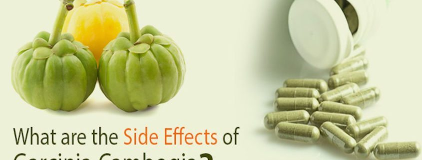 pure garcinia cambogia side effects