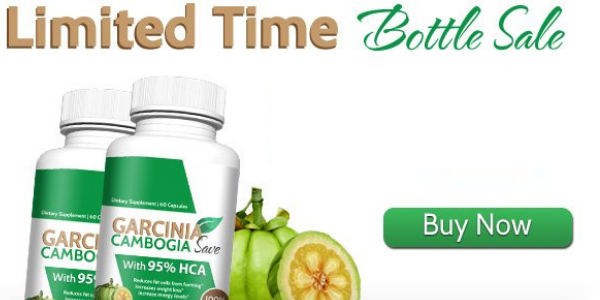 Garcinia Cambogia Save Bottle Sale